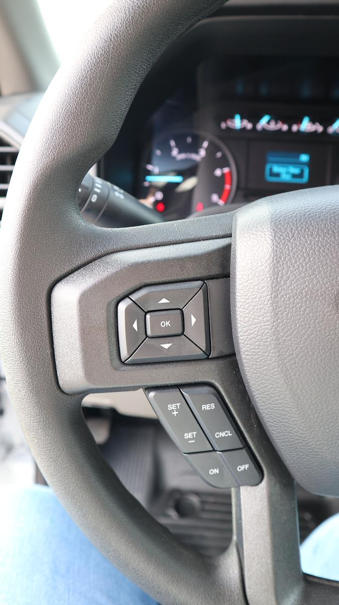 2021 Ford F-600 Regular Cab DRW 4x4, Palfinger PAL Pro 43 Mechanics Body #STA00751 - photo 12