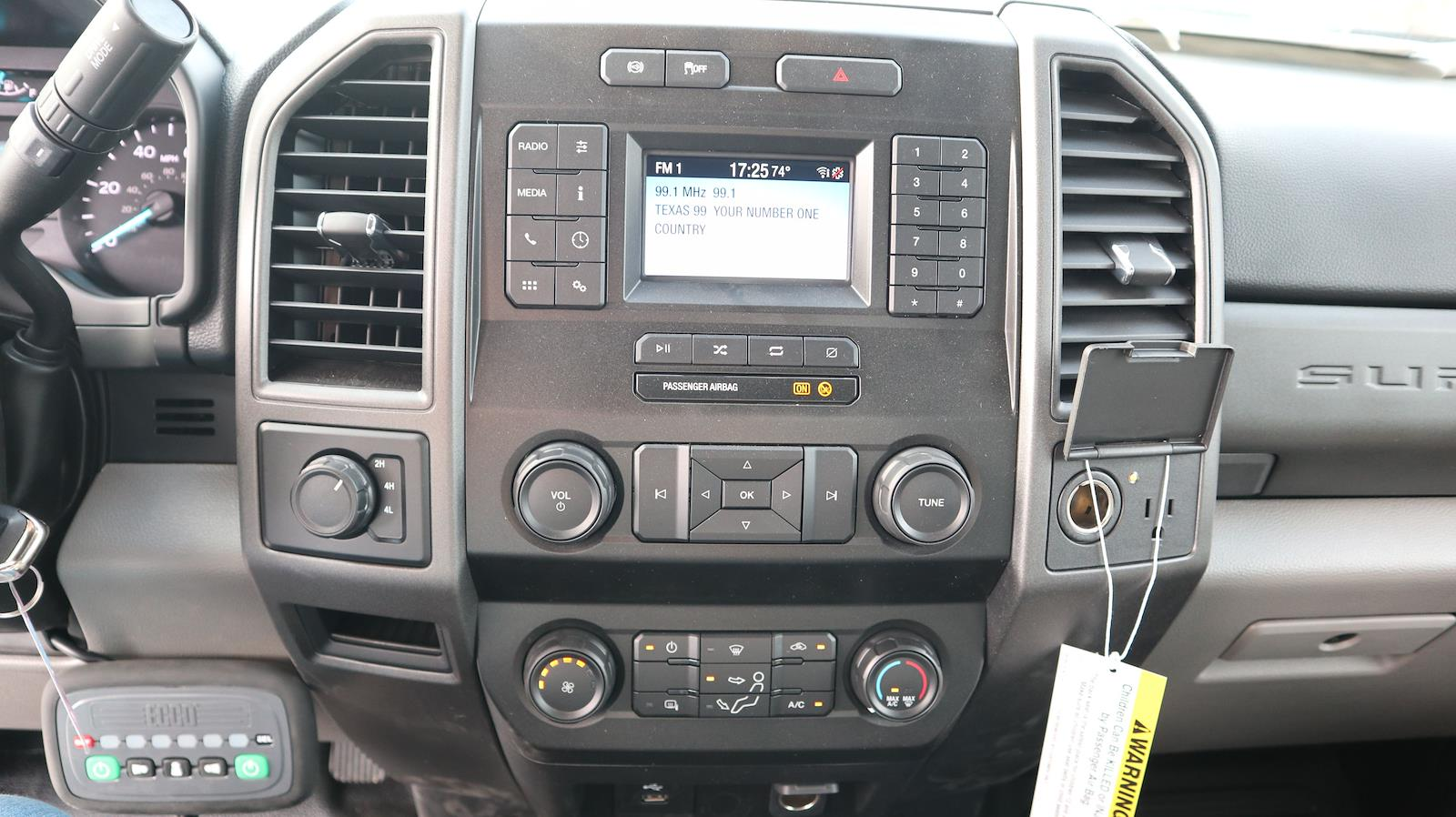 2021 Ford F-600 Regular Cab DRW 4x4, Palfinger PAL Pro 43 Mechanics Body #STA00751 - photo 16