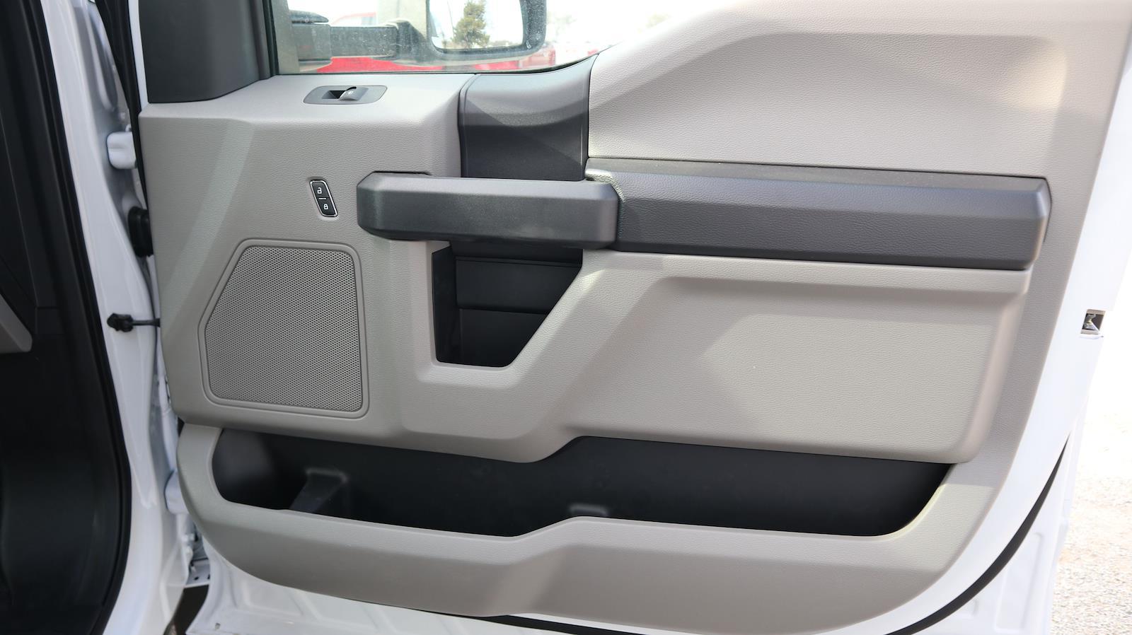 2021 Ford F-600 Regular Cab DRW 4x4, Palfinger PAL Pro 43 Mechanics Body #STA00751 - photo 26