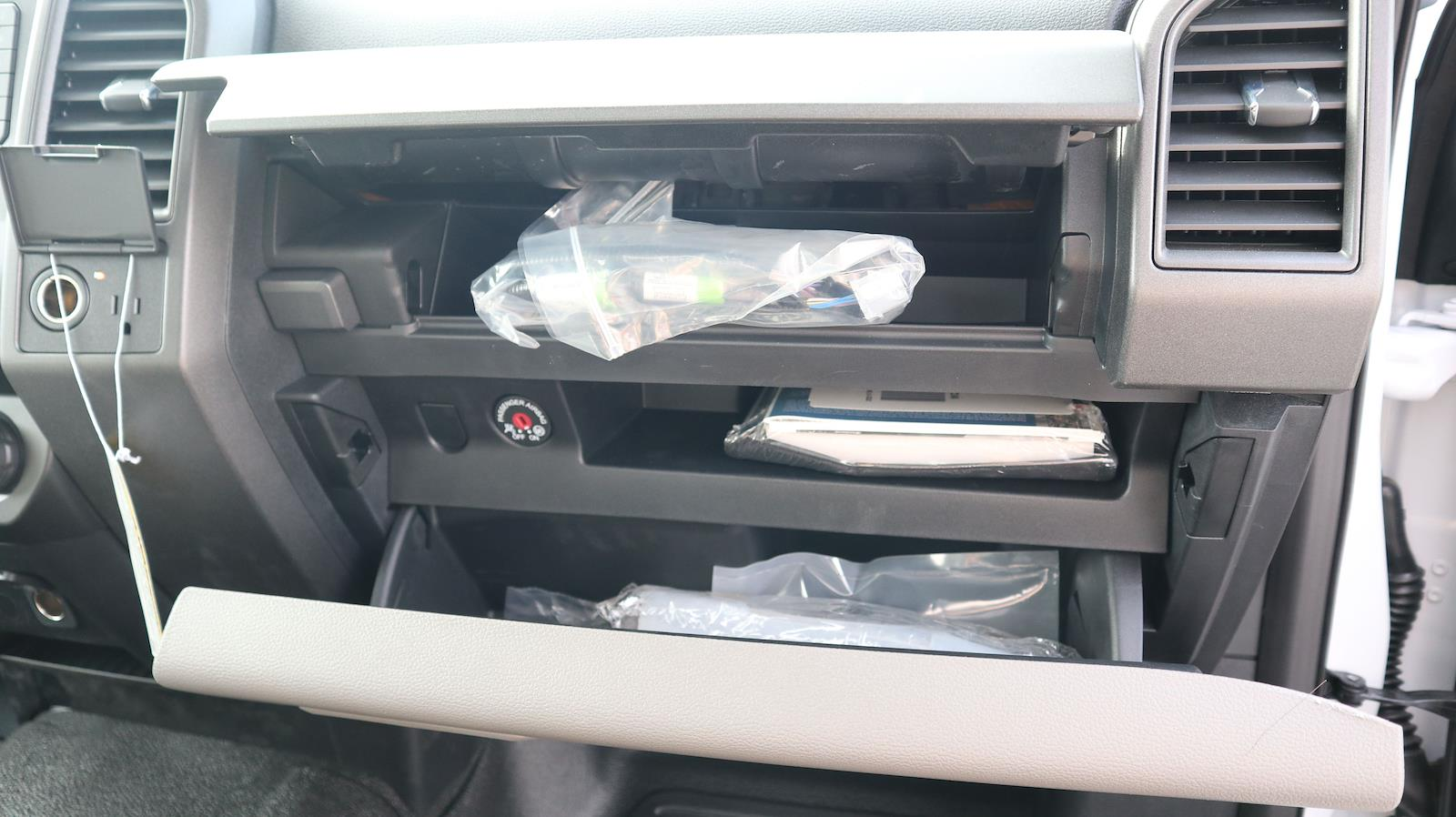 2021 Ford F-600 Regular Cab DRW 4x4, Palfinger PAL Pro 43 Mechanics Body #STA00751 - photo 28