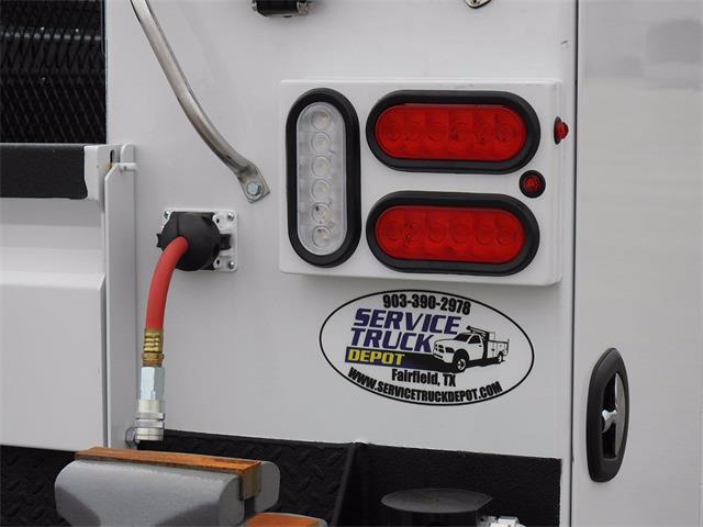 2020 Ford F-550 Regular Cab DRW 4x4, Mechanics Body #STA11373 - photo 7