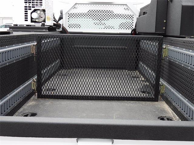 2020 Ford F-550 Regular Cab DRW 4x4, Mechanics Body #STA11373 - photo 9