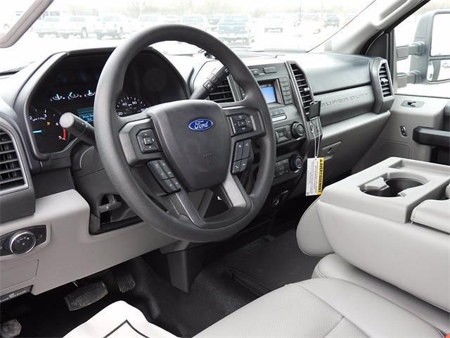 2020 Ford F-550 Regular Cab DRW 4x4, Mechanics Body #STA11373 - photo 15