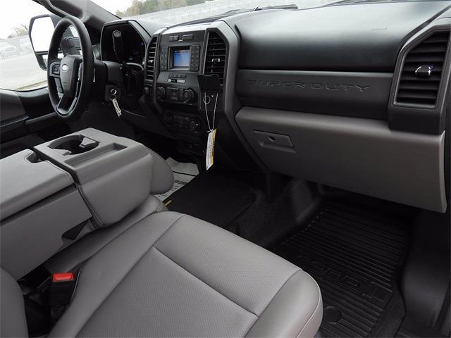2020 Ford F-550 Regular Cab DRW 4x4, Mechanics Body #STA11373 - photo 19