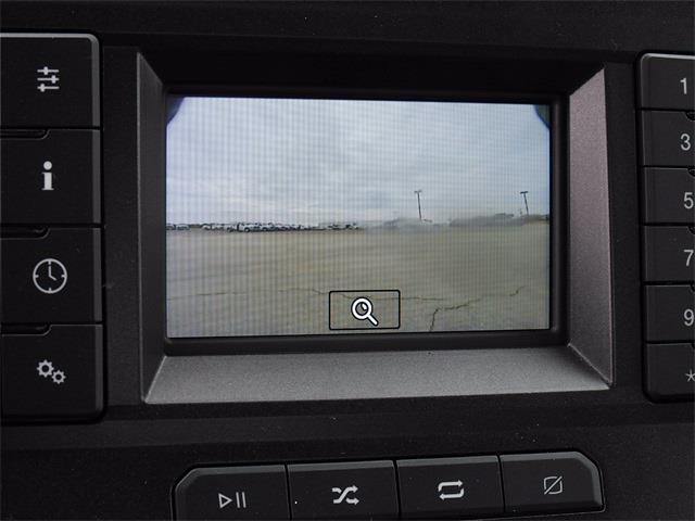 2020 Ford F-550 Regular Cab DRW 4x4, Mechanics Body #STA11373 - photo 23