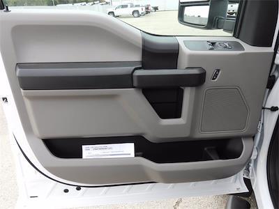 2020 Ford F-550 Regular Cab DRW 4x4, Mechanics Body #STA11373 - photo 16