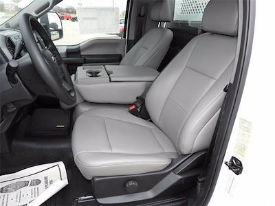 2020 Ford F-550 Regular Cab DRW 4x4, Mechanics Body #STA11373 - photo 17