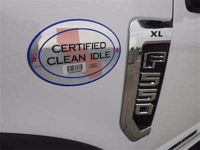2020 Ford F-550 Regular Cab DRW 4x4, Mechanics Body #STA11373 - photo 18