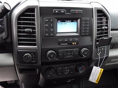 2020 Ford F-550 Regular Cab DRW 4x4, Mechanics Body #STA11373 - photo 22