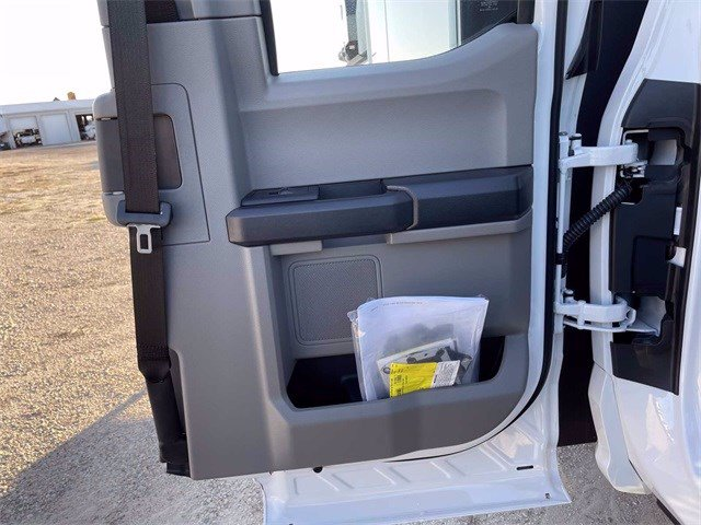 2020 Ford F-550 Super Cab DRW 4x4, Mechanics Body #STD97720 - photo 15