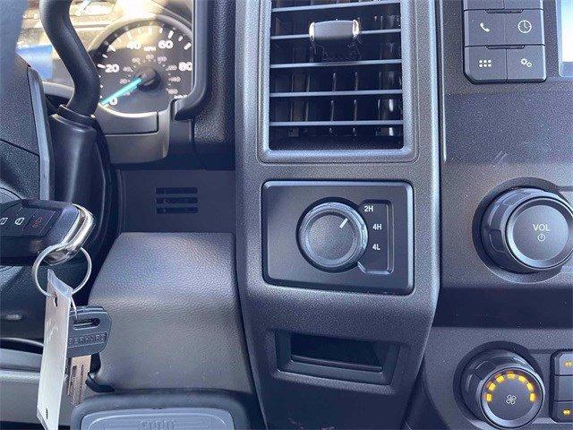 2020 Ford F-550 Super Cab DRW 4x4, Mechanics Body #STD97720 - photo 21