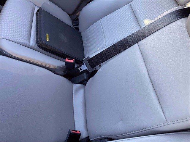 2020 Ford F-550 Super Cab DRW 4x4, Mechanics Body #STD97720 - photo 31