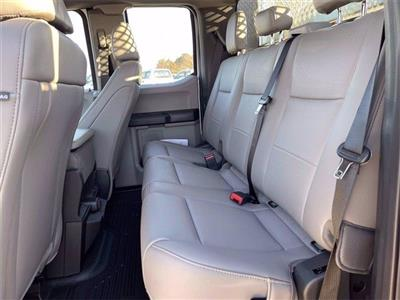 2020 Ford F-550 Super Cab DRW 4x4, Mechanics Body #STD97720 - photo 17