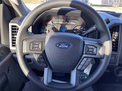 2020 Ford F-550 Super Cab DRW 4x4, Mechanics Body #STD97720 - photo 18