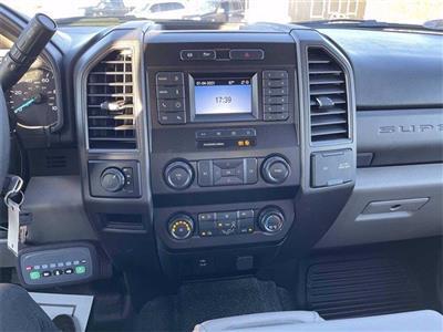 2020 Ford F-550 Super Cab DRW 4x4, Mechanics Body #STD97720 - photo 22