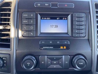2020 Ford F-550 Super Cab DRW 4x4, Mechanics Body #STD97720 - photo 23