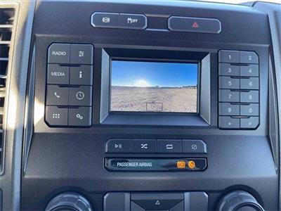 2020 Ford F-550 Super Cab DRW 4x4, Mechanics Body #STD97720 - photo 24