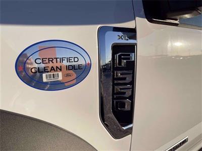 2020 Ford F-550 Super Cab DRW 4x4, Mechanics Body #STD97720 - photo 55