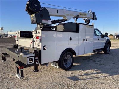 2020 Ford F-550 Super Cab DRW 4x4, Mechanics Body #STD97720 - photo 7