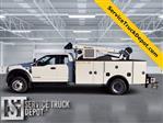 2020 Ford F-550 Super Cab DRW 4x4, Mechanics Body #STD97720 - photo 3