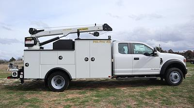 2020 Ford F-550 Super Cab DRW 4x4, Palfinger PAL Pro 43 Mechanics Body #STE88326 - photo 18