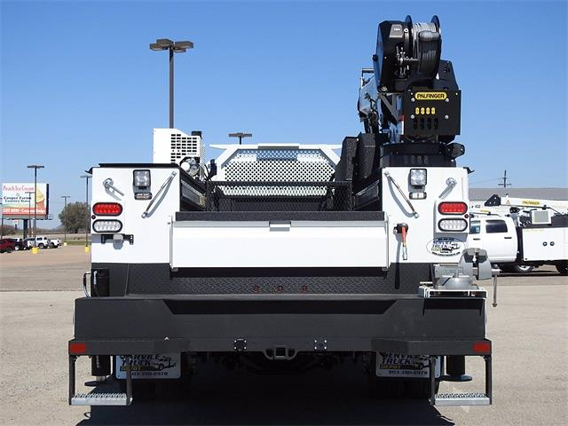 2020 Ford F-550 Super Cab DRW 4x4, Cab Chassis #STE88327 - photo 8