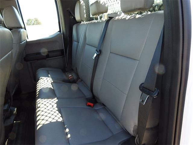2020 Ford F-550 Super Cab DRW 4x4, Cab Chassis #STE88327 - photo 27
