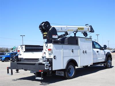 2020 Ford F-550 Super Cab DRW 4x4, Cab Chassis #STE88327 - photo 2