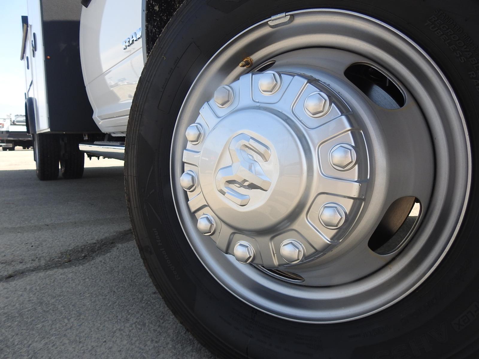 2020 Ford F-550 Super Cab DRW 4x4, Palfinger PAL Pro 20 Mechanics Body #STE88328 - photo 4