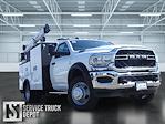 2020 Ford F-550 Super Cab DRW 4x4, Palfinger PAL Pro 20 Mechanics Body #STE88328 - photo 1