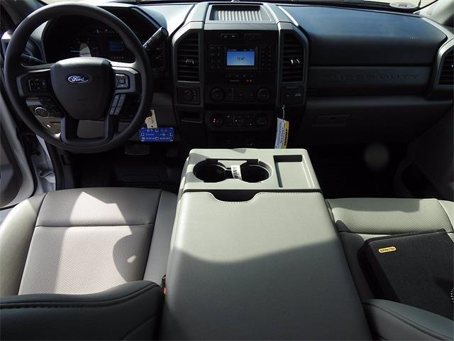 2020 Ford F-550 Super Cab DRW 4x4, Palfinger PAL Pro 43 Mechanics Body #STE88333 - photo 13