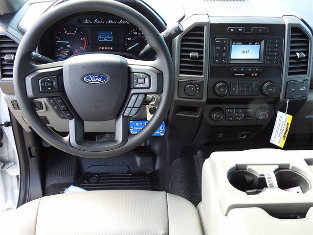 2020 Ford F-550 Super Cab DRW 4x4, Palfinger PAL Pro 43 Mechanics Body #STE88333 - photo 15