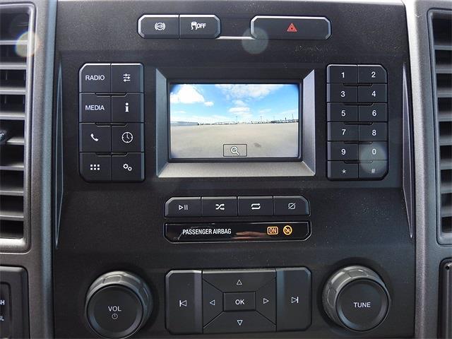 2020 Ford F-550 Super Cab DRW 4x4, Palfinger PAL Pro 43 Mechanics Body #STE88333 - photo 21