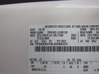 2020 Ford F-550 Super Cab DRW 4x4, Palfinger PAL Pro 43 Mechanics Body #STE88333 - photo 26