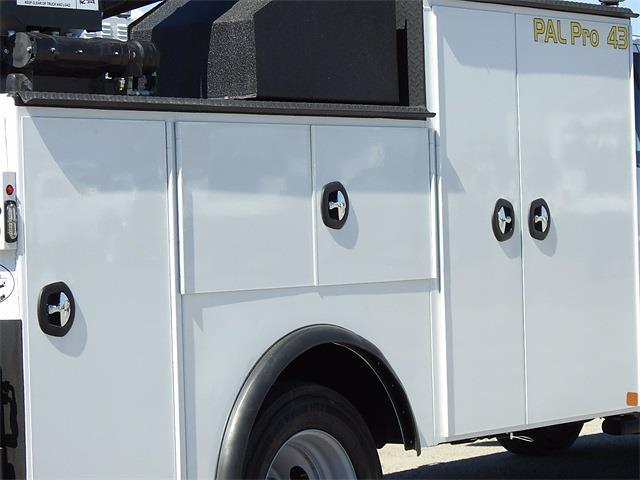 2020 Ford F-550 Super Cab DRW 4x4, Palfinger PAL Pro 43 Mechanics Body #STE88337 - photo 11