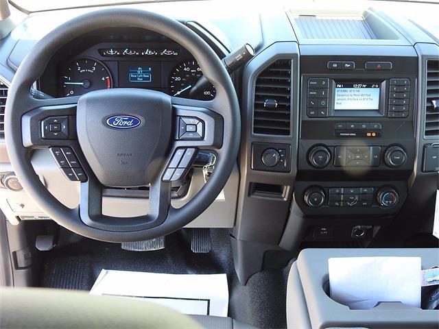 2020 Ford F-550 Super Cab DRW 4x4, Palfinger PAL Pro 43 Mechanics Body #STE88337 - photo 14