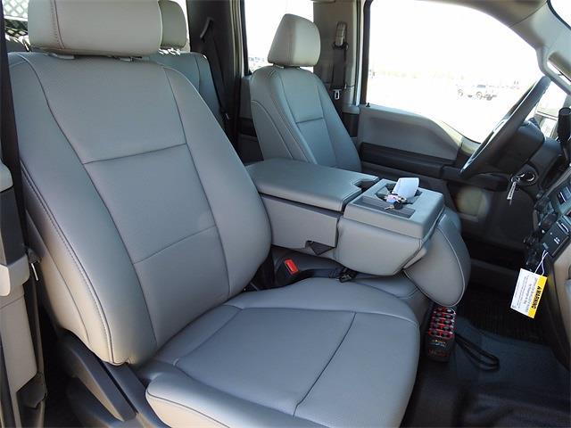 2020 Ford F-550 Super Cab DRW 4x4, Palfinger PAL Pro 43 Mechanics Body #STE88337 - photo 26