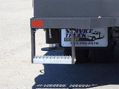2020 Ford F-550 Super Cab DRW 4x4, Palfinger PAL Pro 43 Mechanics Body #STE88337 - photo 9
