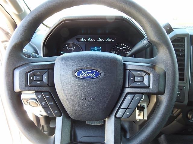 2020 Ford F-550 Super Cab DRW 4x4, Palfinger PAL Pro 43 Mechanics Body #STE88339 - photo 15