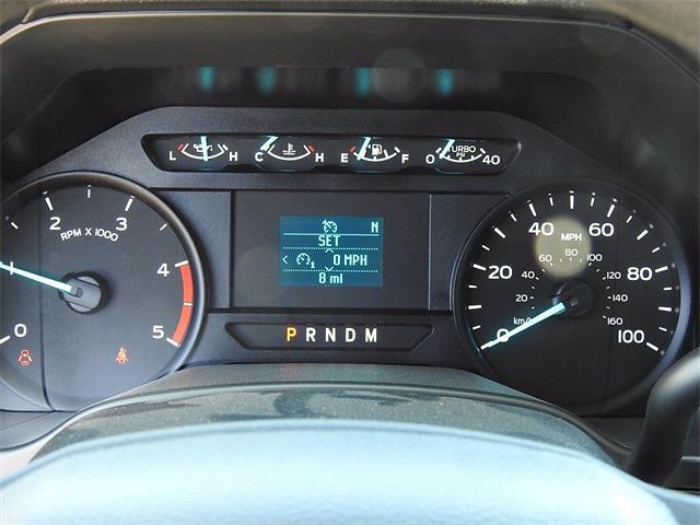 2020 Ford F-550 Super Cab DRW 4x4, Palfinger PAL Pro 43 Mechanics Body #STE88339 - photo 18
