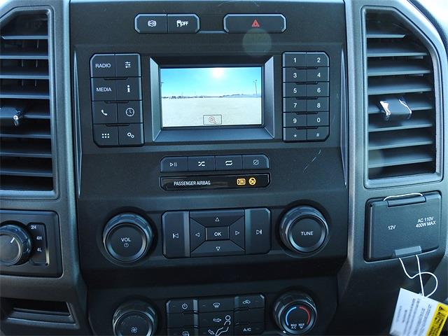 2020 Ford F-550 Super Cab DRW 4x4, Palfinger PAL Pro 43 Mechanics Body #STE88339 - photo 20