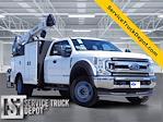 2020 Ford F-550 Super Cab DRW 4x4, Palfinger PAL Pro 43 Mechanics Body #STE88339 - photo 1