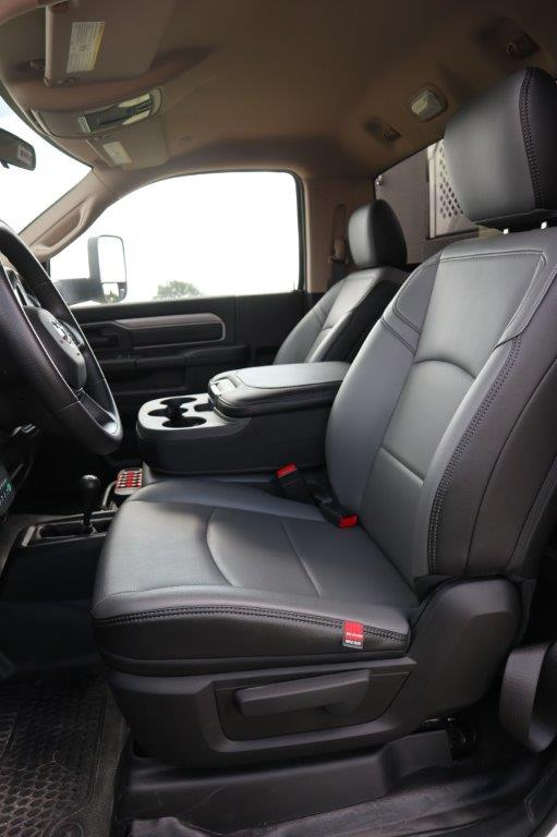 2020 Ram 5500 Regular Cab DRW 4x4, Palfinger PAL Pro 39 Mechanics Body #102499 - photo 25