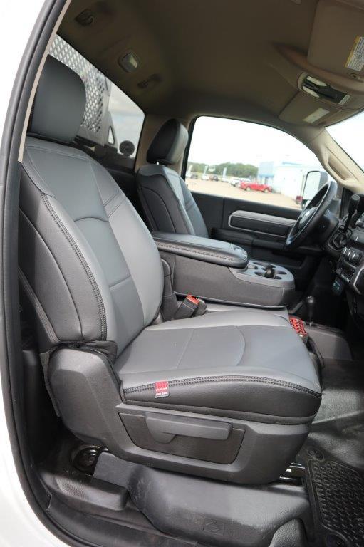 2020 Ram 5500 Regular Cab DRW 4x4, Palfinger PAL Pro 39 Mechanics Body #102499 - photo 28