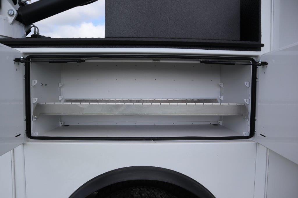 2020 Ram 5500 Regular Cab DRW 4x4, Palfinger PAL Pro 39 Mechanics Body #102499 - photo 30