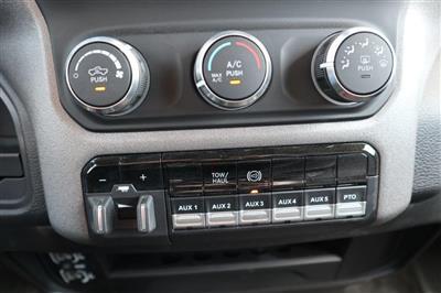 2020 Ram 5500 Regular Cab DRW 4x4, Palfinger PAL Pro 39 Mechanics Body #102499 - photo 14
