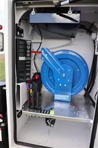 2020 Ram 5500 Regular Cab DRW 4x4, Palfinger PAL Pro 39 Mechanics Body #102499 - photo 33