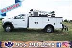 2020 Ram 5500 Regular Cab DRW 4x4, Palfinger PAL Pro 39 Mechanics Body #102499 - photo 1
