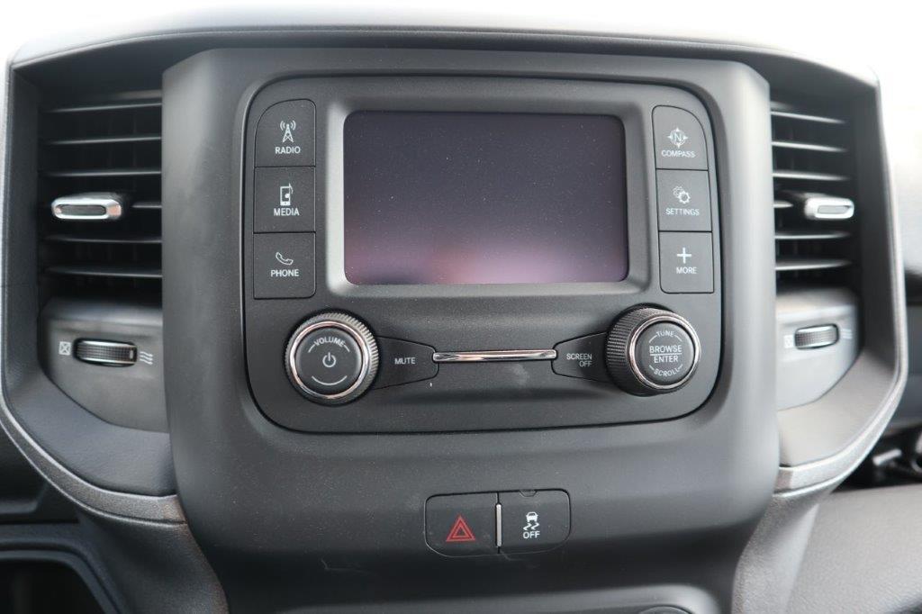 2020 Ram 5500 Regular Cab DRW 4x4, Palfinger PAL Pro 39 Mechanics Body #102509 - photo 13