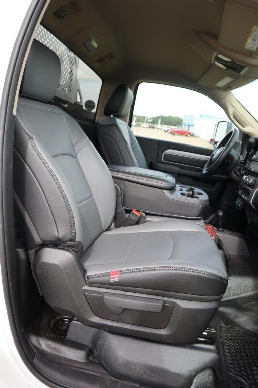 2020 Ram 5500 Regular Cab DRW 4x4, Palfinger PAL Pro 39 Mechanics Body #102509 - photo 30